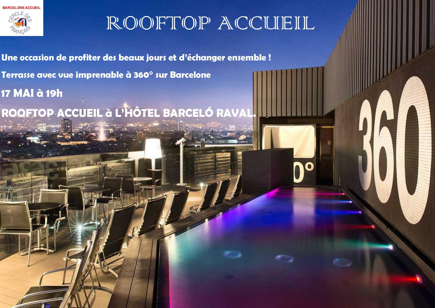 Rooftop Accueil